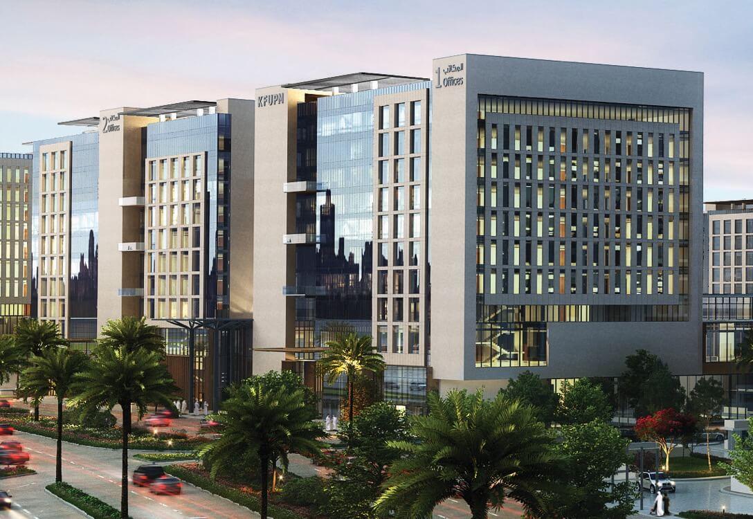 Amaad Business Park