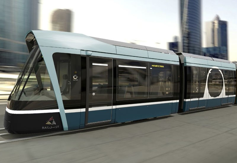 Lusail LRT Project - Doha Metro Rail