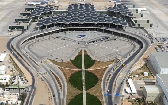 Queen Alia Airport